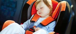 Όσα πρέπει να γνωρίζετε για τα παιδικά καθίσματα