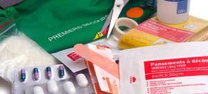 Τι πρέπει να περιέχει το φαρμακείο για το σπίτι;