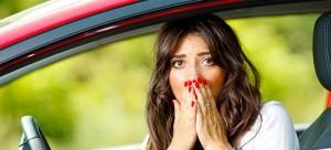 Πρώτες βοήθειες σε τροχαία ατυχήματα