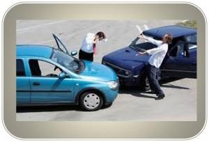Τι πρέπει να κάνω σε περίπτωση τροχαίου ατυχήματος