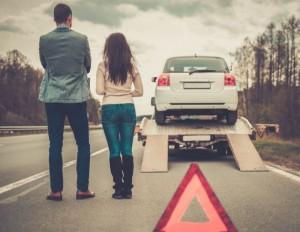 Ασφάλιση αυτοκινήτου: Αν δηλώνεις ψεύτικη διεύθυνση κατοικίας μπορεί να μην αποζημιωθείς!