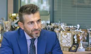 Μιχάλης Αδαμάκης: Χρειαζόμαστε νέους ασφαλιστές που θα θέλουν να υπηρετήσουν πραγματικά τον άνθρωπο! (video)